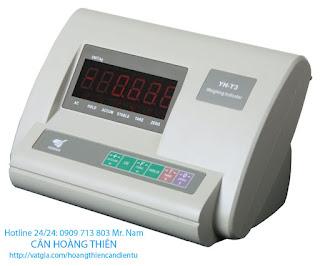 đầu cân điện tử yaohua yht3 0.5 tấn