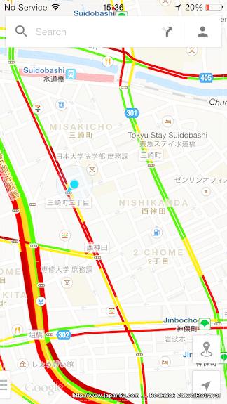 Tamashii-No-Ramen-Jimbocho-map-japan50