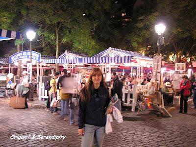 Montmartre de noche, París, Elisa N, Blog de Viajes Argentina, Lifestyle