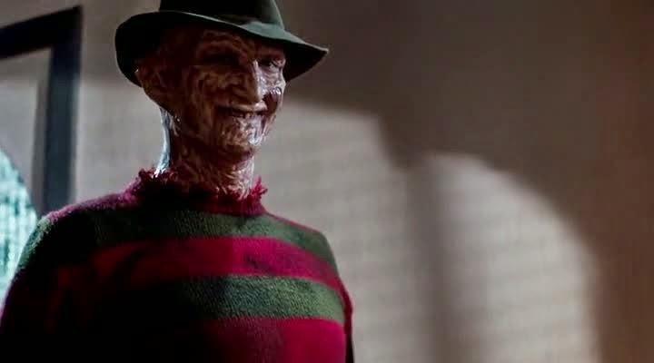 Free Download Single Resumable Direct Download Links For Hollywood Movie A Nightmare on Elm Street 3: Dream Warriors (1987) In Dual Audio