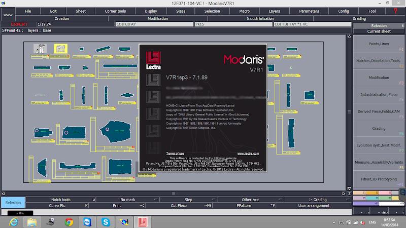 Cách Cài Lectra Hoạt Động Trên Windows 8.1 64bit 7