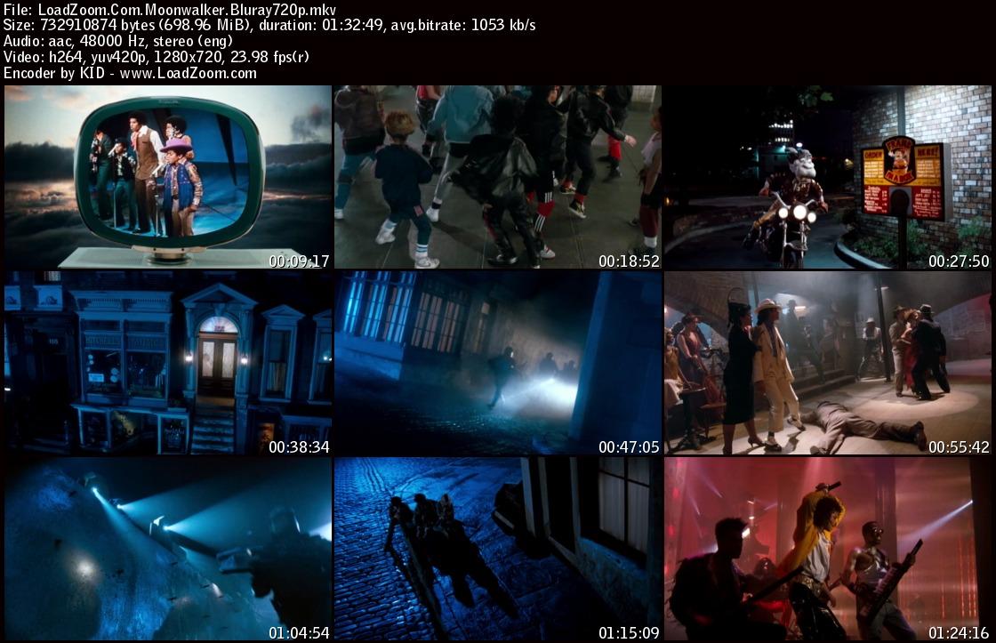 movie screenshot of Moonwalker fdmovie.com