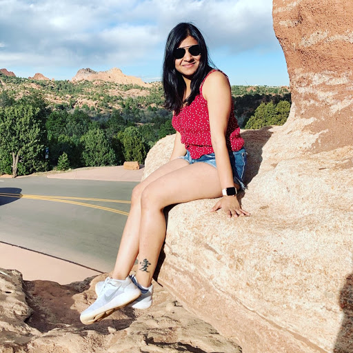 Sonal Jain