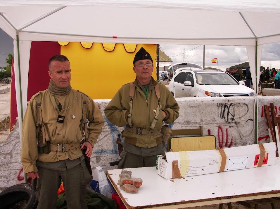 Fotos y videos de la Feria Open War 18/05/13 PICT0079