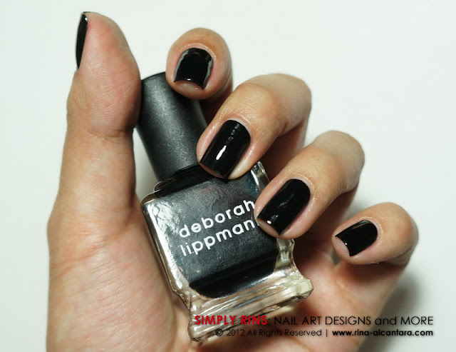 Deborah Lippmann Edge of Glory