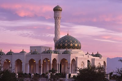 Most Beautiful Islamic Mosques Wallpapers