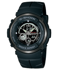 Casio G Shock : GA-303B