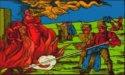 Linchamiento en Chalco