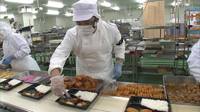 Đơn hàng chế biến thực phẩm cần 18 nam làm việc tại Shizuoka Nhật Bản tháng 09/2017