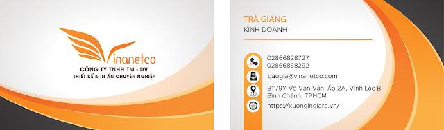 Sample Name Card - Code : namecard051