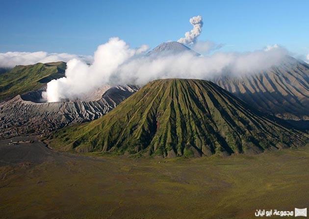 أندونيسيا بلد الجمال الخلاب  Indonesia_08