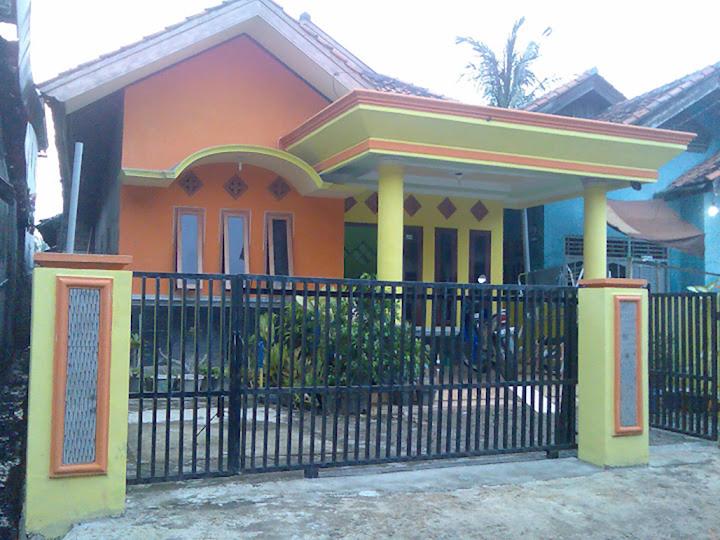 Rumah adalah Tempat segala-galanya bagiku