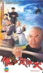 Real Kungfu - Kungfu phật sơn TVB
