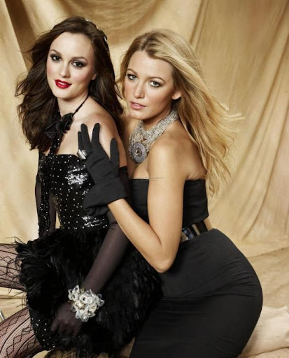 Blake Lively and Leighton Meester - Page 4 What-a-pair_562x696