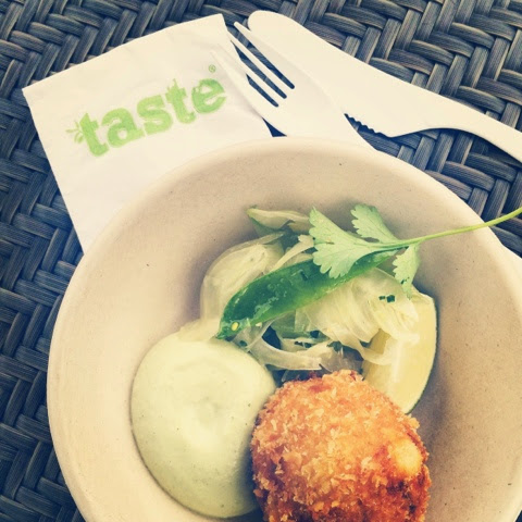 Taste of Helsinki 2014