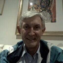 Robert Mclauchlan