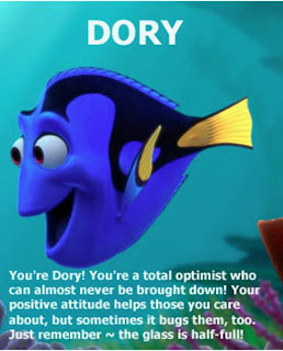Just Keep Swimming    Dory Just Keep Swimming