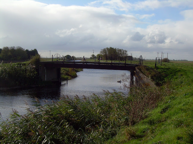 Bridge over the Nene