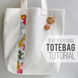 totebag tutorial