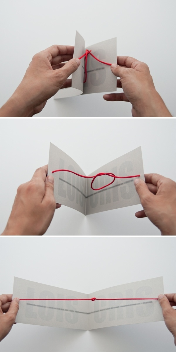 Creative Wedding Invitation Card