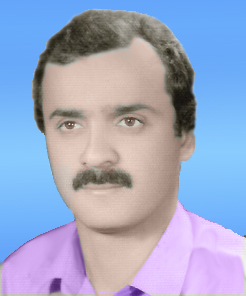 Masoud Dalbahani