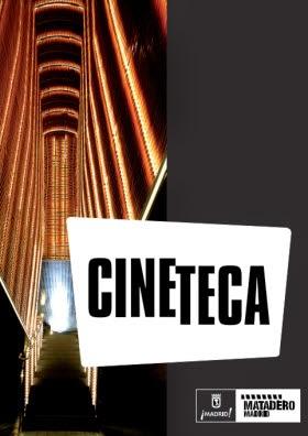 Programación de Cineteca, abril 2015