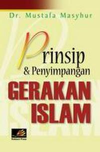 beli buku prinsip dan penyimpangan gerakan islam rumah buku iqro best seller bentang pustaka