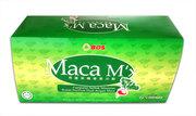 Maca M'x by BOS
