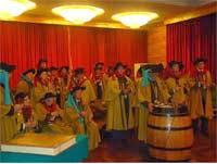Confraria dos Vinhos do Douro Entroniza Novos Confrades