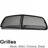 Grilles, Billet Grilles