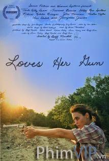 Tình Yêu Bên Bão Tố - Loves Her Gun poster