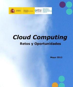 """Estudio """"Cloud Computing"""" - Situación Actual, Expectativas, Opiniones y Recomendaciones"""