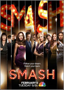 Download – Smash 2ª Temporada S02E13 HDTV AVI + RMVB Legendado