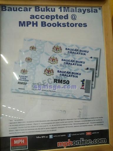 kedai buku mph kedai terima baucar buku rm200 1 malaysia