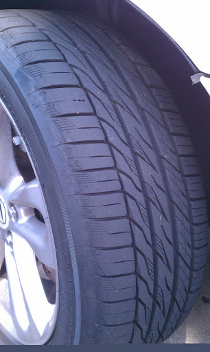 Nitto Motivo Review >> My Nitto Motivo Tire Review - AcuraZine - Acura Enthusiast Community