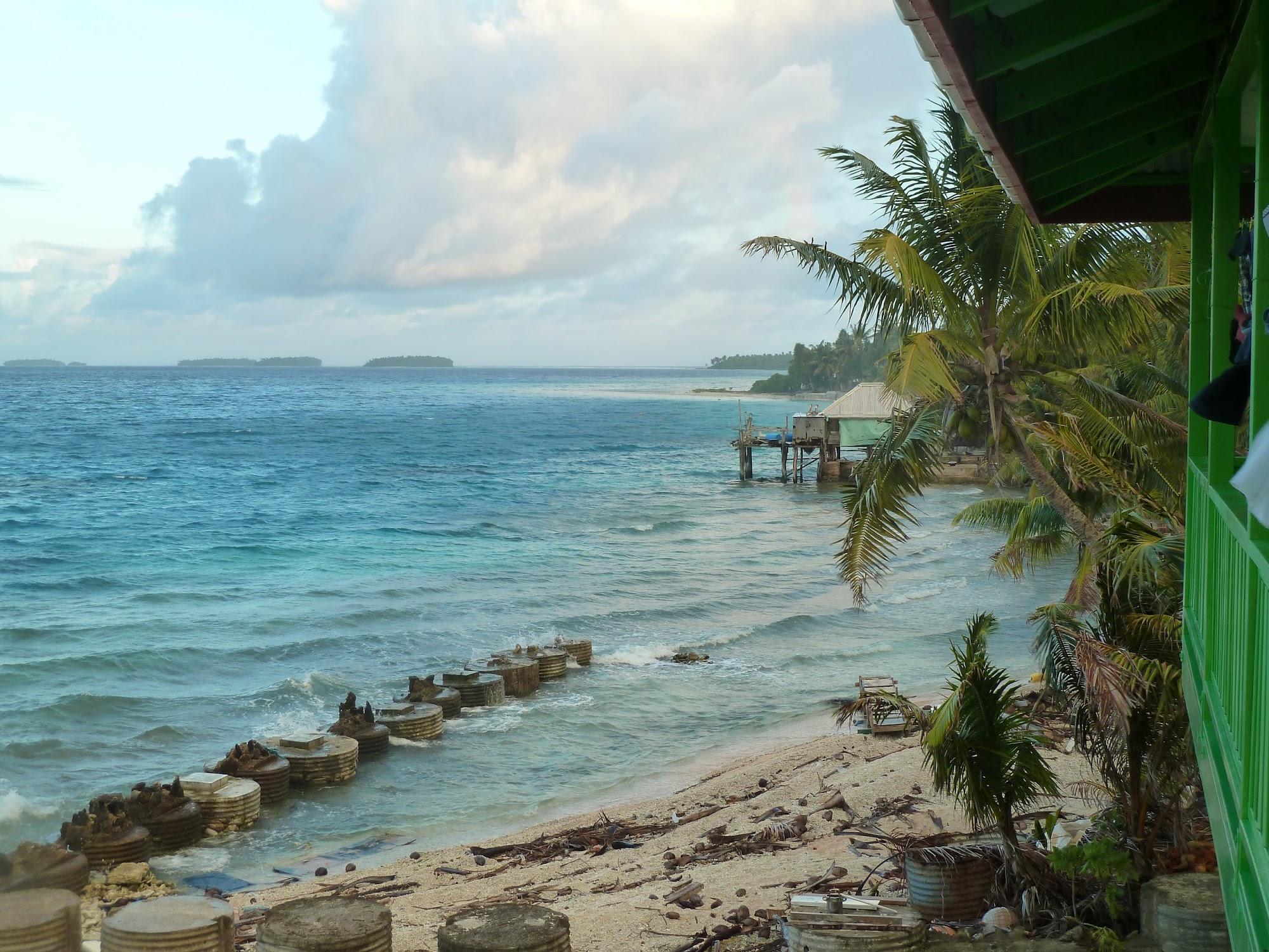 Reisinformatie Tokelau