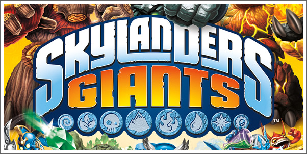 Skylanders: Giants (Game Soundtrack) by Lorne Balfe - Review