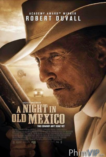 1 Đêm Ở Đất Old Mexico - A Night In Old Mexico poster
