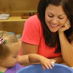 LePort School Parent/Child Montessori  - mommy and child