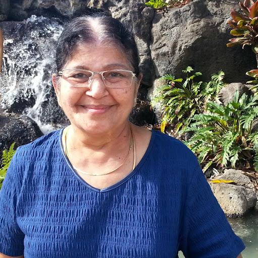 Vijayalakshmi Narayanan