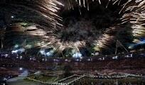 Horarios Ceremonia clausura Juegos Olimpicos Londres 2012  12 Agosto