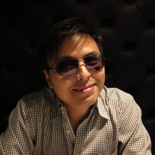 Edward Wong