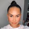 Jordana Franks Makeup Avatar