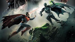 Injustice: Gods Among Us — Ultimate Edition | Сравнить цены и купить ключ дешевле