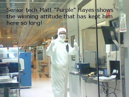 Matthew Hayes