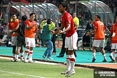 Nasuha Persib Bandung