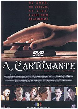 Download - A Cartomante - DVDRip AVI Nacional