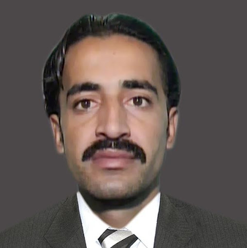 Sadaf Ali