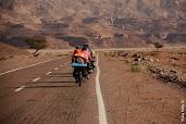 велотур по Марсу