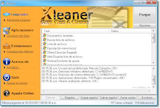 Xleaner